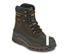 Caterpillar Flexshell Steel Toe Work Boot