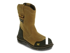 Caterpillar Fabricate Composte Toe Work Boot