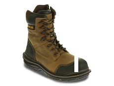 Caterpillar Fabricate Tough Composite Toe Work Boot