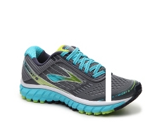 Brooks Ghost 9 Performance Running Shoe - Womens