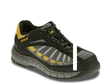 Caterpillar Infrasructure Steel Toe Work Sneaker
