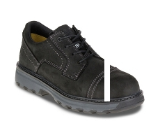 Caterpillar Tyndall Steel Toe Work Shoe