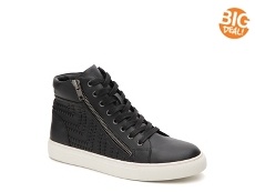 Steve Madden Danae High-Top Sneaker