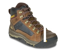 Caterpillar Convex Hiker Work Boot