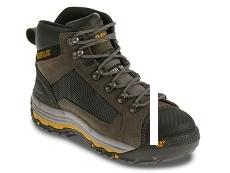Caterpillar Convex Steel Toe Work Boot