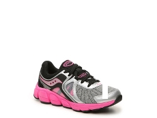 Saucony Kotaro 3 Girls Toddler & Youth Running Shoe