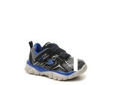 Skechers Electronz Boys Toddler Sneaker