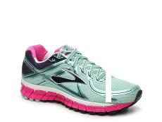 Brooks Adrenaline GTS 16 Performance Running Shoe - Womens