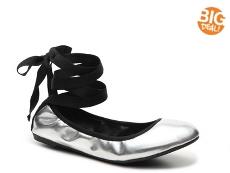 Steve Madden Florrah Ballet Flat