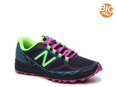 New Balance Vazee Summit Trail Running Shoe - Womens