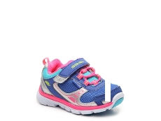 Stride Rite Made 2 Play Mavis Girls Infant & Toddler Running Shoe