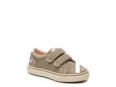Sperry Top-Sider Halyard H & L Boys Toddler Sneaker