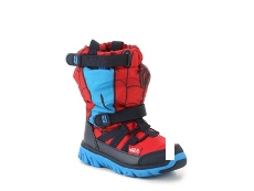 Stride Rite Made 2 Play Boys Infant & Toddler Snow Boot