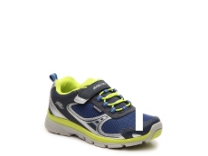 Stride Rite Made 2 Play Lawson Boys Infant, Toddler & Youth Running Shoe
