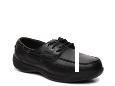 Rockport Sailing Club Steel Toe Work Shoe