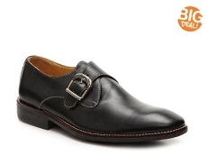 Sandro Moscoloni Elvin Monk Strap Slip-On