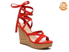 Guess Treacy Wedge Sandal