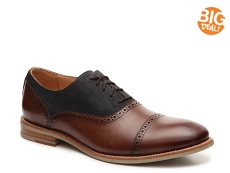 Warfield & Grand Owen Oxford