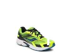 Saucony Cohesion 9 Boys Youth Running Shoe
