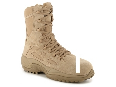 Reebok Rapid Response Composite Toe Work Boot
