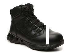 Reebok Zigkick Tactical Duty Composite Toe Work Boot