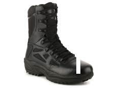 Reebok Rapid Response Hi Work Boot