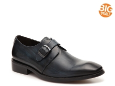 Jump Landon Monk-Strap Slip-On