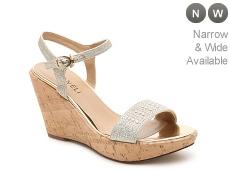 VANELi Elix Wedge Sandal