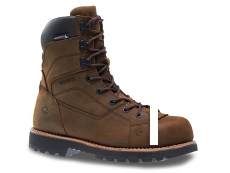 Wolverine Blacktail Composite Toe Work Boot