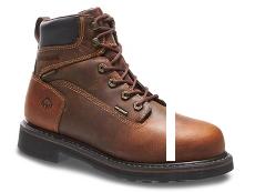 Wolverine Brek Work Boot