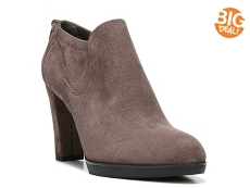 Franco Sarto Ignition Bootie