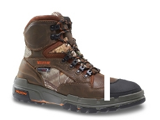 Wolverine Claw Composite Toe Work Boot