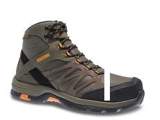 Wolverine Fletcher Composite Toe Hiker Boot