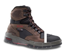 Wolverine Legend Composite Toe Work Boot