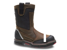 Wolverine Overman Work Boot