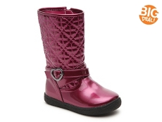 Nina Avary Girls Toddler Boot