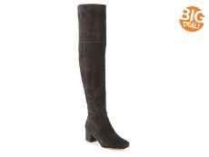 Sam Edelman Elina Over The Knee Boot