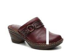 Softspots Linore Clog