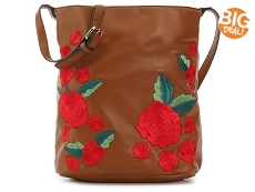 French Connection Edith Shoulder Bag