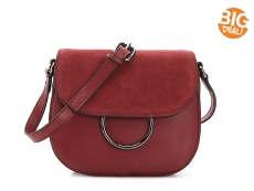 French Connection Delaney Crossbody Bag