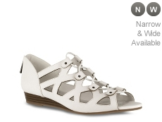 Easy Street Savvy Gladiator Sandal