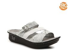 Alegria Colette Wedge Sandal