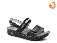 Alegria Verona Wedge Sandal