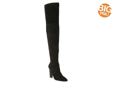 B Brian Atwood Marney Over The Knee Boot