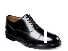Florsheim Dailey Cap Toe Oxford