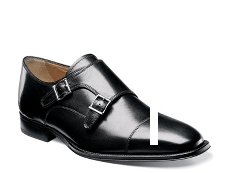 Florsheim Classico Double Monk Slip-On