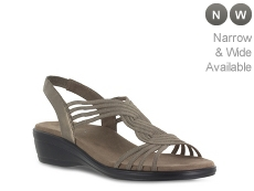 Easy Street Natara Wedge Sandal