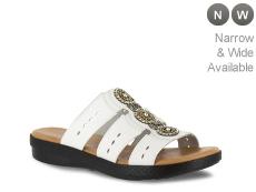Easy Street Nori Flat Sandal