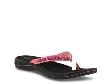 Easy Street Token Flat Sandal