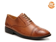 Sandro Moscoloni Wilfred Oxford